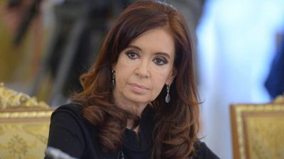 Denunciarán a Cristina Elisabet Kirchner por asociación ilícita en las causas Hotesur y Los Sauces