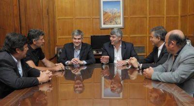 La Mesa de Enlace desapareció y se redujo a organizaciones provinciales