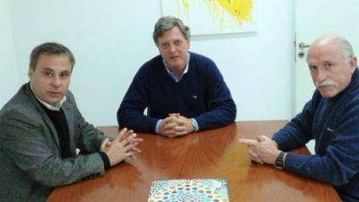 Casa de Mar del Plata: proyectan mejor atención al ciudadano en Buenos Aires