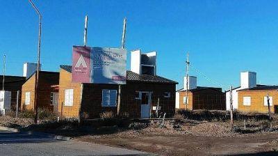 El barrio de las 25 Viviendas, la caja de Pandora del distrito de Patagones