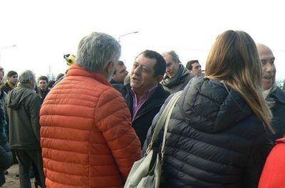 """Marini pidió autocrítica al PJ y planteó que es """"peronista, no kirchnerista"""""""