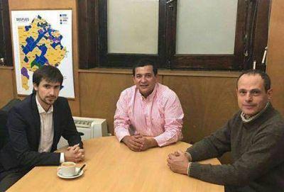 """""""El objetivo es lograr una educación de calidad para el futuro de Pellegrini"""""""