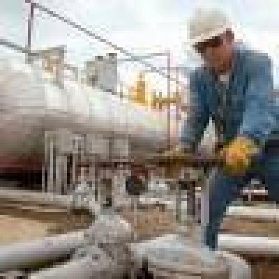Advierten que el paro afectará la provisión de gas y petróleo en el país