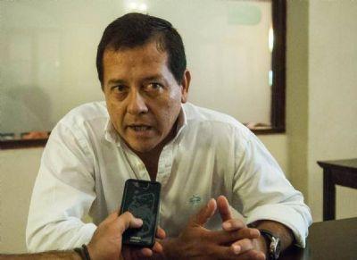 Alejado del gobierno, Ávila lanzará un frente electoral