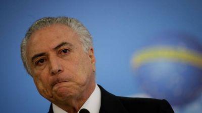 Brasil propone reformar el Mercosur para reducir sus límites arancelarios