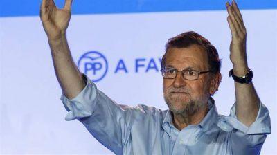Ganó Rajoy y quedó más cerca de otro mandato