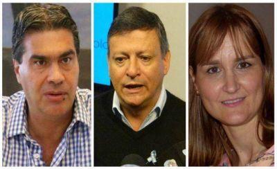 En el peronismo sorprenden el procesamiento de Capitanich y la indefinici�n del rumbo nacional