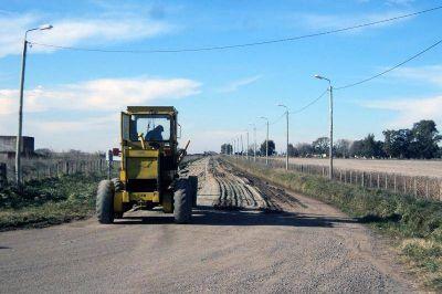 Esta semana se realizará el primer Congreso Nacional de Caminos Rurales