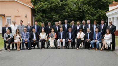 Macri cambió las prioridades en el reparto a las provincias