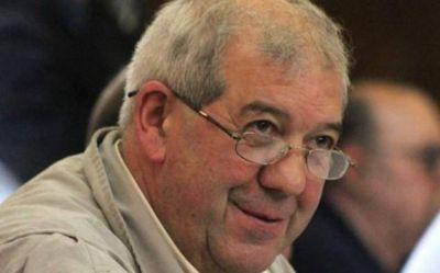 Saenz Saralegui: �Vamos a tratar de que la VTV no sea obligatoria en Mar del Plata�