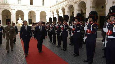 Fue anunciado formalmente el acuerdo de reconciliaci�n entre Israel y Turqu�a