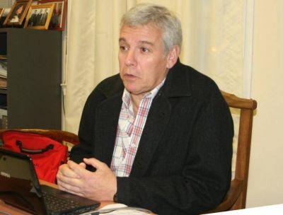 El Municipio pidió un adelanto de 8 millones de pesos para abonar sueldos y aguinaldos