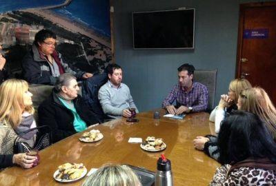 PUERTO ASEGURA EMERGENCIA SANITARIA EN ESCUELAS
