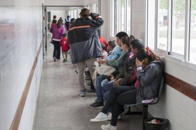Salud pedirá, por lo menos, 15% más para cerrar el 2016