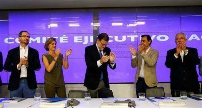 Fortalecido, Rajoy presiona para que esta vez lo dejen formar gobierno