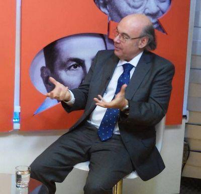 """Cornejo denunció """"tintes mafiosos"""" en el pedido de juicio político en su contra"""