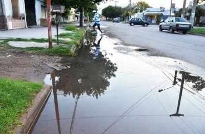 Piden que la Provincia declare la Emergencia Sanitaria en Santa Rosa