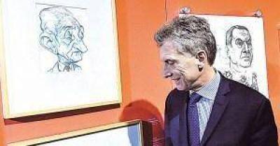 Macri contrastó la figura de Illia con la gestión del kirchnerismo