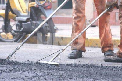 Santo Tomé: el Concejo aprobó la pavimentación de 67 cuadras