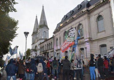 Boleto educativo: Estudiantes piden la implementación de la ordenanza