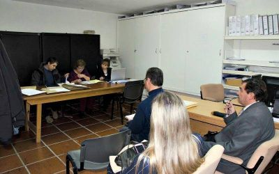 Se realizó la apertura de la licitación para la adquisición de equipos de comunicaciones