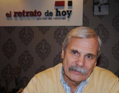 Daniel Rodríguez le da vida a un Programa de Formación para Agentes de la Función Pública Municipal