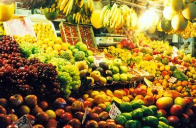 San Luis trabaja en un plan integral de fomento a la producción frutihortícola