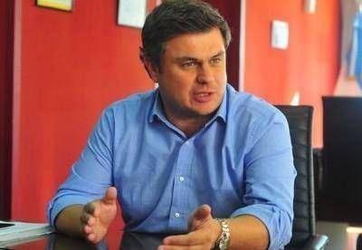 """""""El Estado en tu barrio"""": López Medrano valoró la iniciativa"""