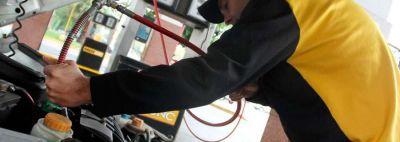 Cortaron el gas para las estaciones de servicio de La Rioja
