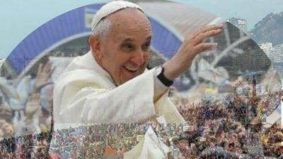 Generación Francisco y curas villeros advierten sobre campaña contra el Papa