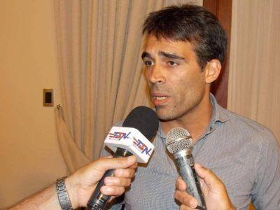 """Conflicto por la basura: """"No vamos a permitir cuestiones irregulares en nuestro gobierno"""", dijo López"""