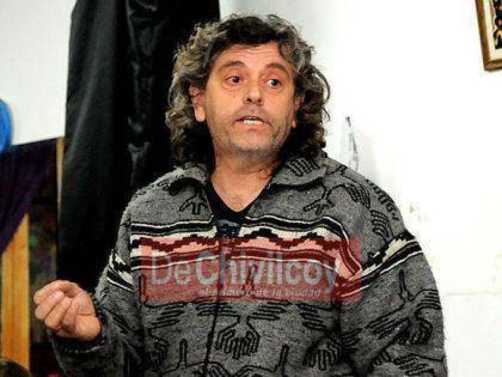"""Julio Andenucci: """"No puede haber un desfile de estilo militar en Chivilcoy; sería un retroceso"""""""