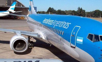 Este viernes comenzará a operar la ruta aérea Salta- Rosario