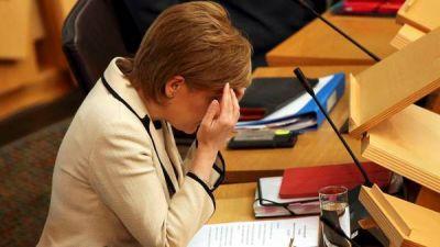 Ofensiva de Escocia para quedarse en la Unión Europea