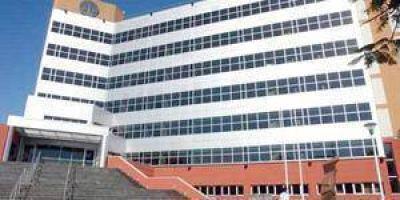 El 11 de julio comenzará la feria en tribunales provinciales