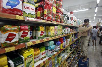 La inflación se ubicó en junio entre el 2 y el 2,5 por ciento según el Gobierno