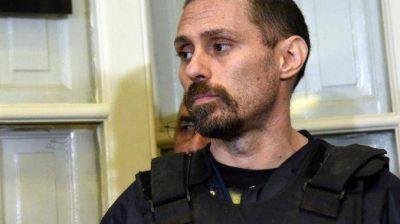 Pérez Corradi declaró que pagó 100.000 dólares a Interpol para que no lo detuvieran