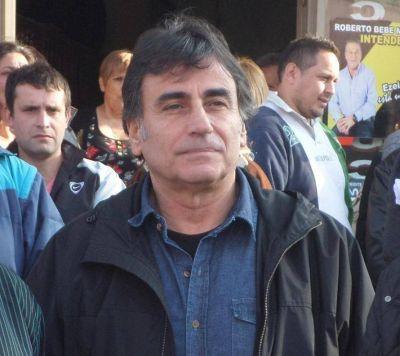�Turco� Eslaiman: �Si Katopodis vuelve, tendr� que participar de una interna y competir conmigo�