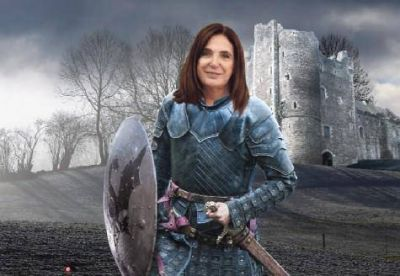 La dama de hierro