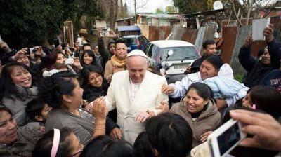 Repudian campa�a �fenomenal e inusual� contra el Papa por su pr�dica a favor de los excluidos