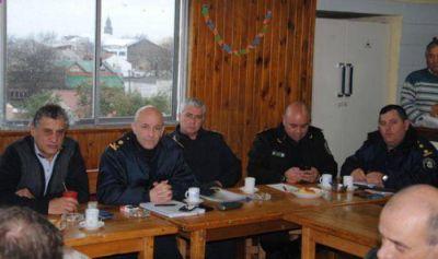 Choferes de UTA satisfechos con operativos policiales en �barrios calientes�