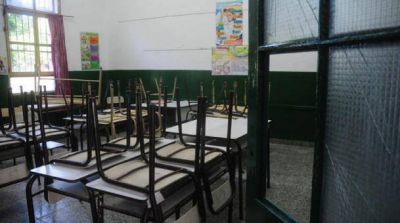 El Consejo Escolar reconoció que el 40% de las escuelas tienen problemas de calefacción