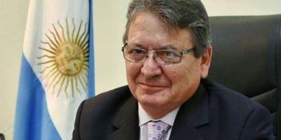 Ley de Emergencia: Cisterna dijo que planteos del FPV �atentan contra la provincia y pueden perjudicar la colocaci�n del bono�