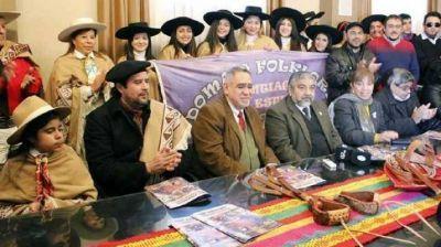 Lanzaron los festejos de Santiago por su 463º Aniversario