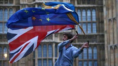 ¿Y si finalmente no hay Brexit?