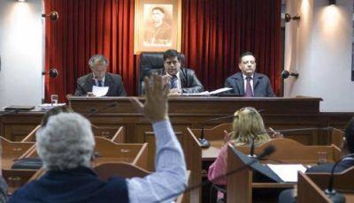Tiene media sanci�n el proyecto de ampliar los integrantes de la Corte