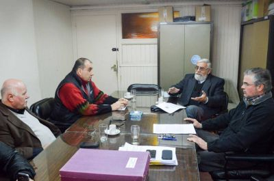OSEP: Senadores contin�a analizando el cobro de plus