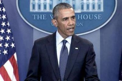 Obama urge al di�logo con Venezuela y pide que se respete el referendo revocatorio
