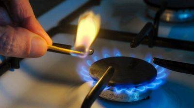 Aumento de gas: el consumidor tiene la palabra