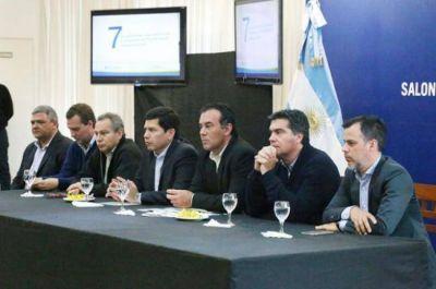 El gobierno del Chaco presentó el Programa de Planificación Urbana Integral
